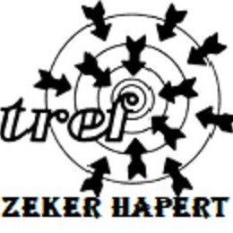 TrefZeker Hapert